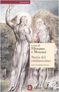 Storia del cristianesimo. L'età contemporanea (Vol. 4)