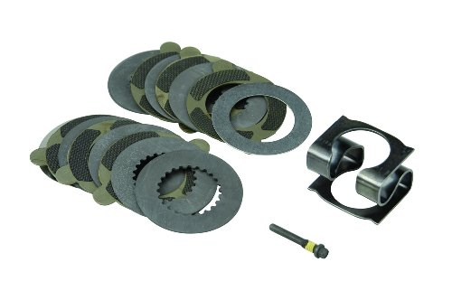 Ford Racing M4700C 8.8' Rebuild Kit with Carbon Discs