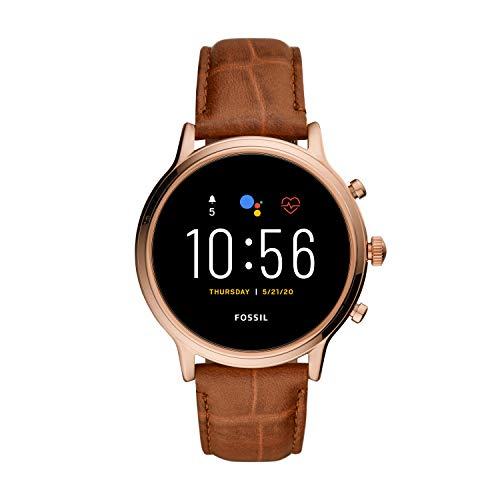 Fossil Touchscreen (Model: FTW6063)