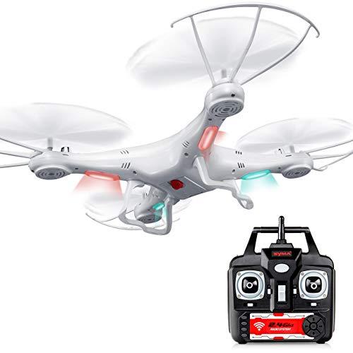 Syma X5A-1 RC Headless Quadcopter Toys RTF 2.4Ghz 6-Axis Gyro Drone