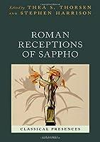Roman Receptions of Sappho (Classical Presences)