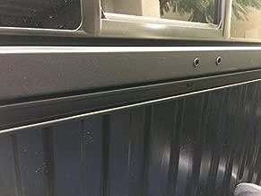 Genuine Toyota Accessories PT278-35100-BH Truck Bed Header Rail