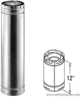 Simpson Duravent Exhaust Pipe Direct Vent 4