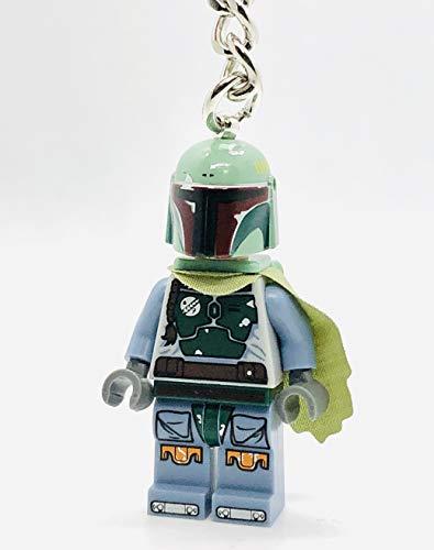 LEGO Star Wars Boba Fett Key Chain - Funda