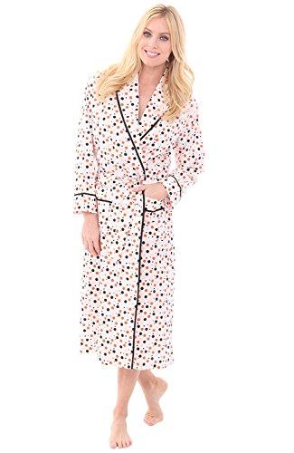 Albornoz Kimono marca Alexander Del Rossa