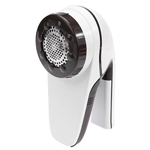 FU_YING Quitapelusas Máquina de Afeitar eléctrica para Telas, Altura de Afeitado Ajustable...