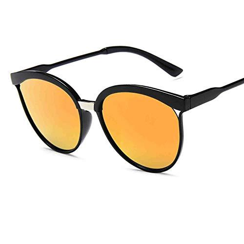 Topgrowth Occhi di Gatto Triangle Occhiali da Sole...