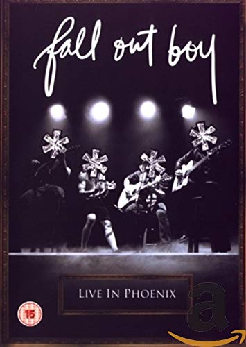 Fall Out Boy - Four Stars: Live in Phoenix