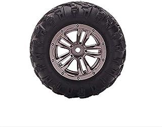 BEZGAR RC Car Spare Parts Wheel(R) for BEZGAR 6