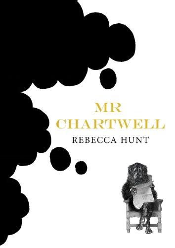 Mr Chartwell (English Edition)