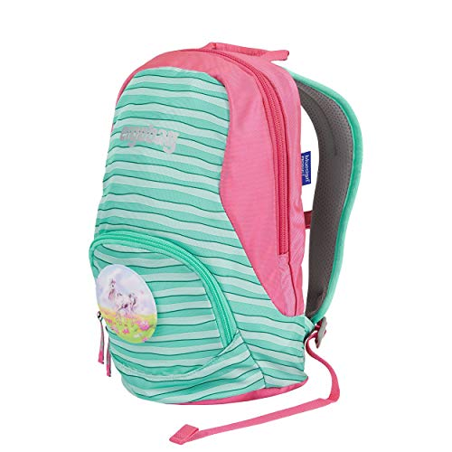Ergobag Mini Ease Kinderrucksack Small 30 cm Galopp