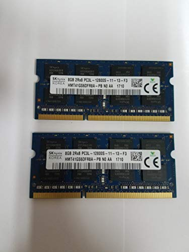 Hynix hmt41gs6bfr8a-PB módulo de Memoria