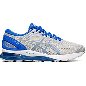 ASICS Men's Gel-Nimbus 21 Lite-Show Running Shoes