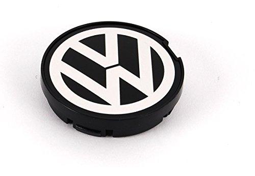 Volkswagen Nabenabdeckung Alufelge (Golf IV, Bora, Polo, Beetle, T4)