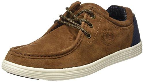 Coronel Tapiocca T2065-07, Zapatos de Cordones Brogue Hombre
