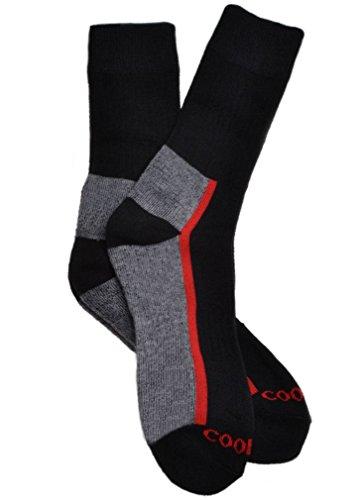 2pares de calcetines para hombre