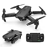 ZHAOJ GPS Drone with 4K HD Camera, 5G WiFi Transmission FPV Live Video Drone, Auto Return Home, Follow Me, Waypoints, Circle Fly, Air Pressure Fixed Height, for Adults and Beginners
