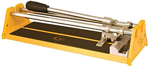 "QEP 10214Q 14"" Rip Ceramic & Porcelain Tile Cutter with 1/2"" Cutting Wheel"
