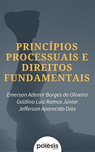 Princípios processuais e direitos fundamentais (Segredos Jurídicos Livro 5)