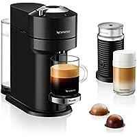 Nespresso Vertuo Next Premium Coffee & Espresso Maker by Breville with Aeroccino Milk Frother