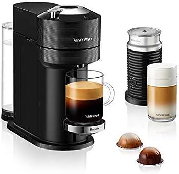 Nespresso Vertuo Next Premium Coffee & Espresso Maker by Breville