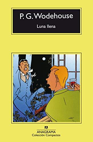 Luna llena (Compactos Anagrama)