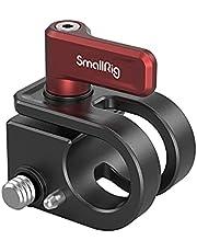 SMALLRIG 12 mm/15 mm zacisk pojedynczy pręt do BMPCC 6K Pro Cage - 3276