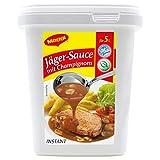 Maggi Jäger-Sauce mit Champignons, 600 g