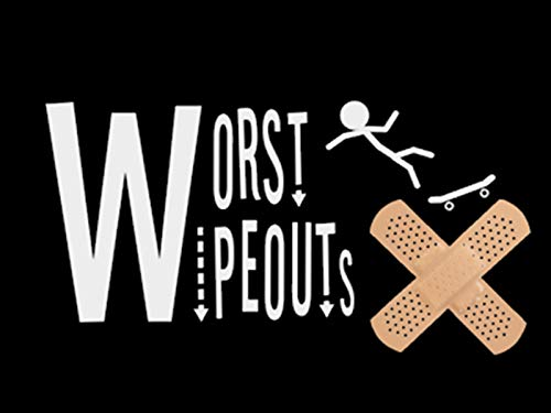 Worst Wipeouts