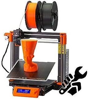 3D Bazaar Original Prusa i3 Mk3S+ DIY 3D Printing Kit