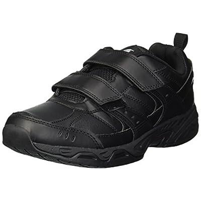 Amazon.com: Mens Velcro Shoe