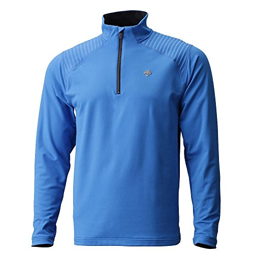 DESCENTE M Piccard T-Neck - 52/L
