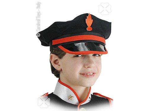 Generique - Casquette carabinieri enfant