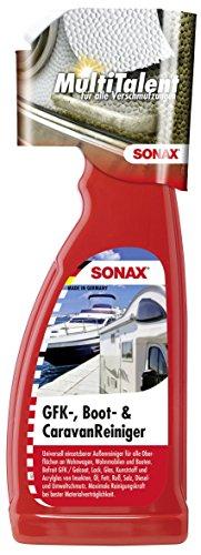 SONAX 05274000 GFK- Boot- und Caravanreiniger, 750 ml