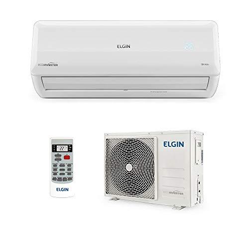 Ar-Condicionado Split HW Elgin Eco Inverter
