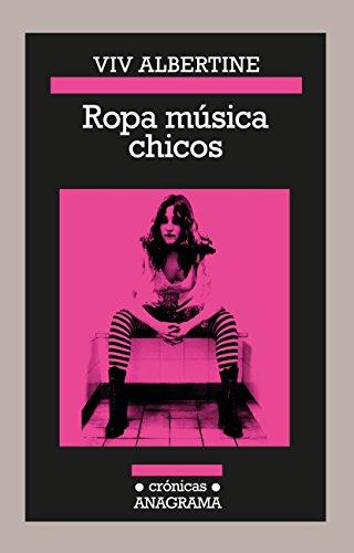 Ropa música chicos: 113 (Crónicas)