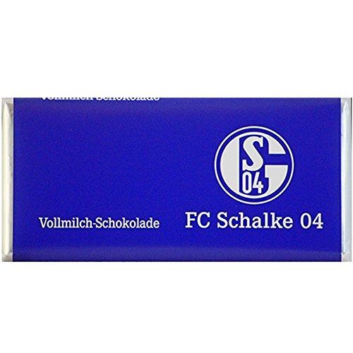 TEAM- SCHOKOLADE FC SCHALKE 04 S04