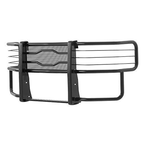08 chevy silverado black grille - 5