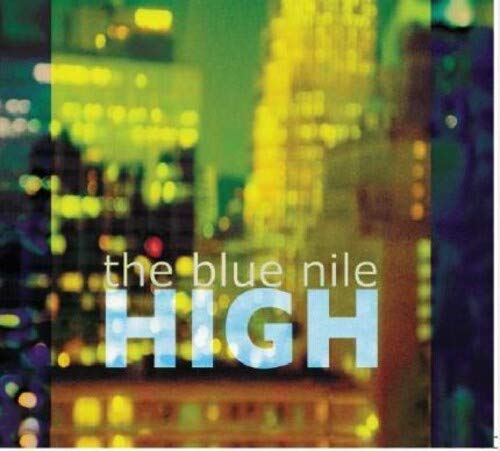 High (remastered 180g) [Vinilo]