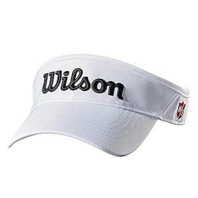 Wilson Staff Visor Uni