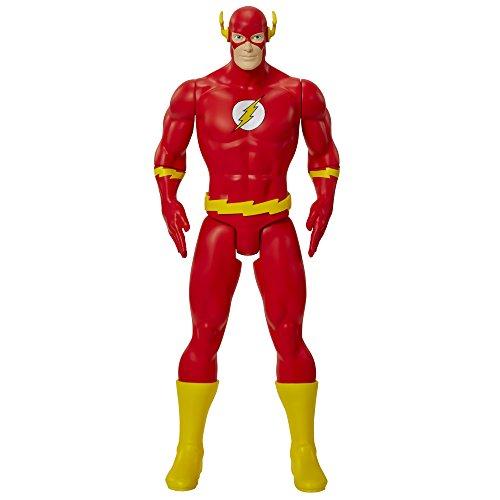 DC Universe Big Figs 20 Classic Flash Action Figure
