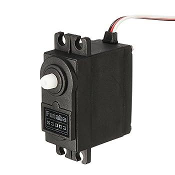 GENERIC Genuine Futaba S3003 Standard Nylon Gear Servo Compatible for Remote Control Model