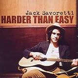 Songtexte von Jack Savoretti - Harder Than Easy