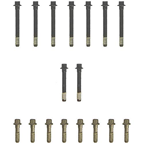 Fel-Pro ES 72856 Cylinder Head Bolt Set