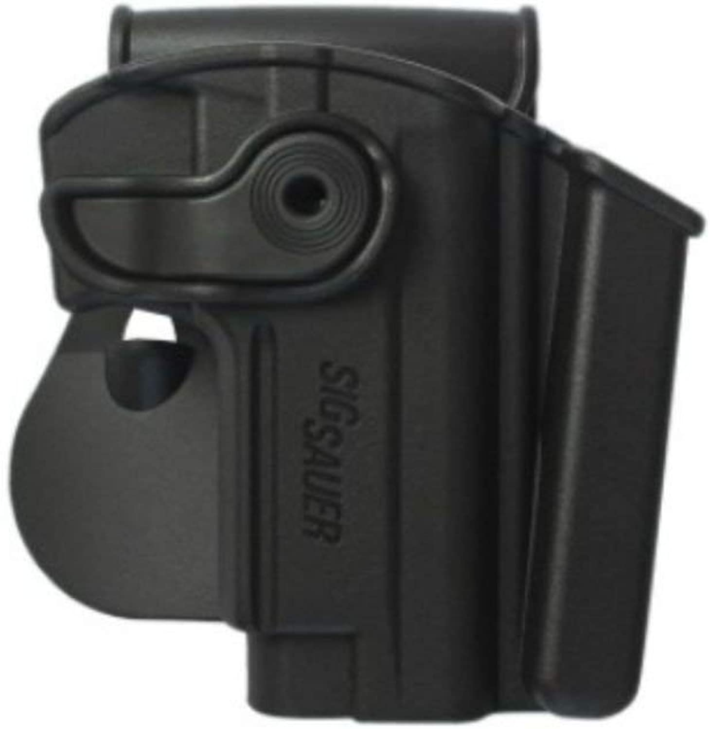 IMI Defense Tactical Polymer redo Holster Integrated Mag Pouch For Sig Sauer Mosquito