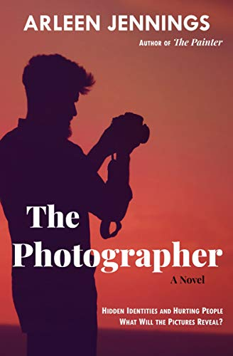 The Photographer: Hidden Identities And Hurting People ~ What Will The Pictures Reveal