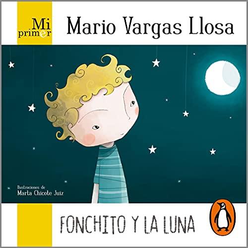 Fonchito y la luna [Fonchito and the Moon] cover art