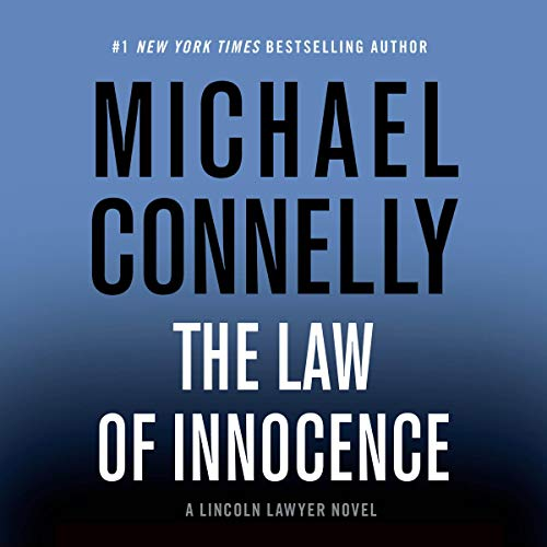 The Law of Innocence cover art