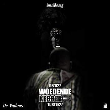 Woedende Kebber (feat. Turtle27)