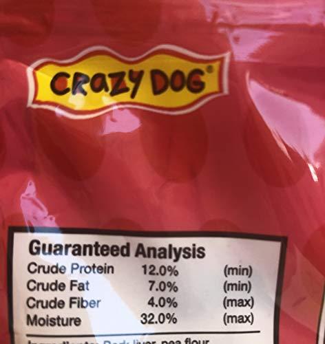 Product Image 5: Crazy Dog Train-Me! Training Reward Dog Treats